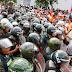 Từ vụ biểu tình trước Đại sứ quán Việt Nam ở Campuchia