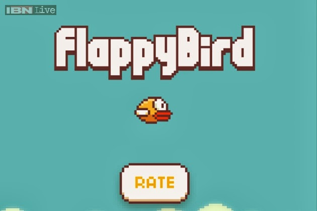Flappy Bird Android Apk Full Tek Link İndir