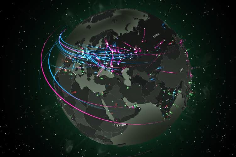 UFONet - is a tool designed to launch DDoS attacks against a target ...