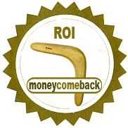 Invertir para ganar es la clave del retorno de la inversión en marketing