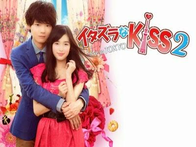 Drama Korea ItanaKiss2 2014 Subtitle Indonesia