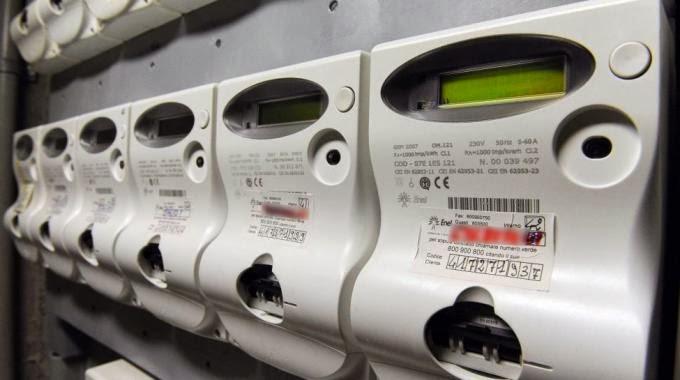 I nuovi contatori della luce che invece di far risparmiare fanno spendere di più