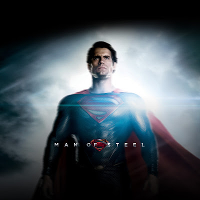 5 Lucky People Will Win Tickets To The Premiere Of Superman ''Man Of Steel'
