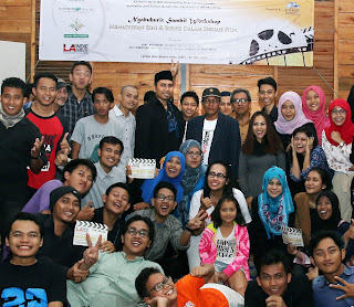 Workshop & Bahas FFI 2015 di Banten
