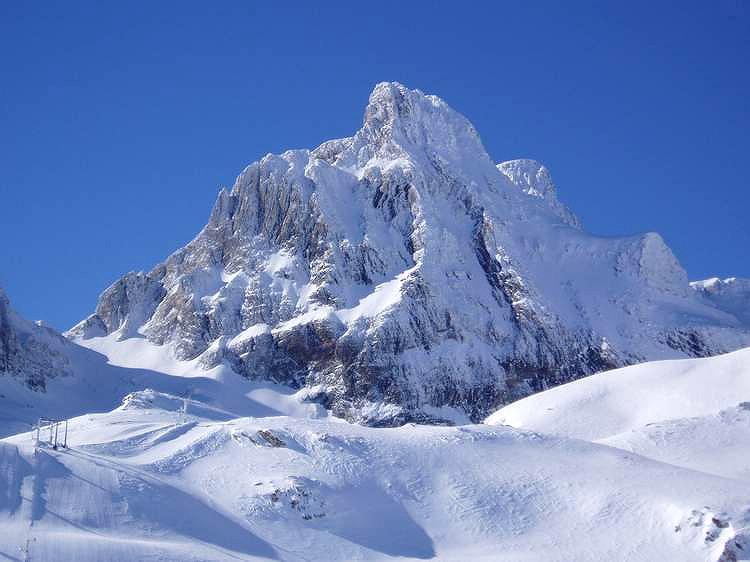 (10 - 11 Marzo 2018) PICO ASPE y LLANA DEL BOZO - Pirineo Huesca