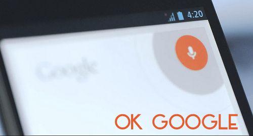 OK Google Now por fin en Español Oficial