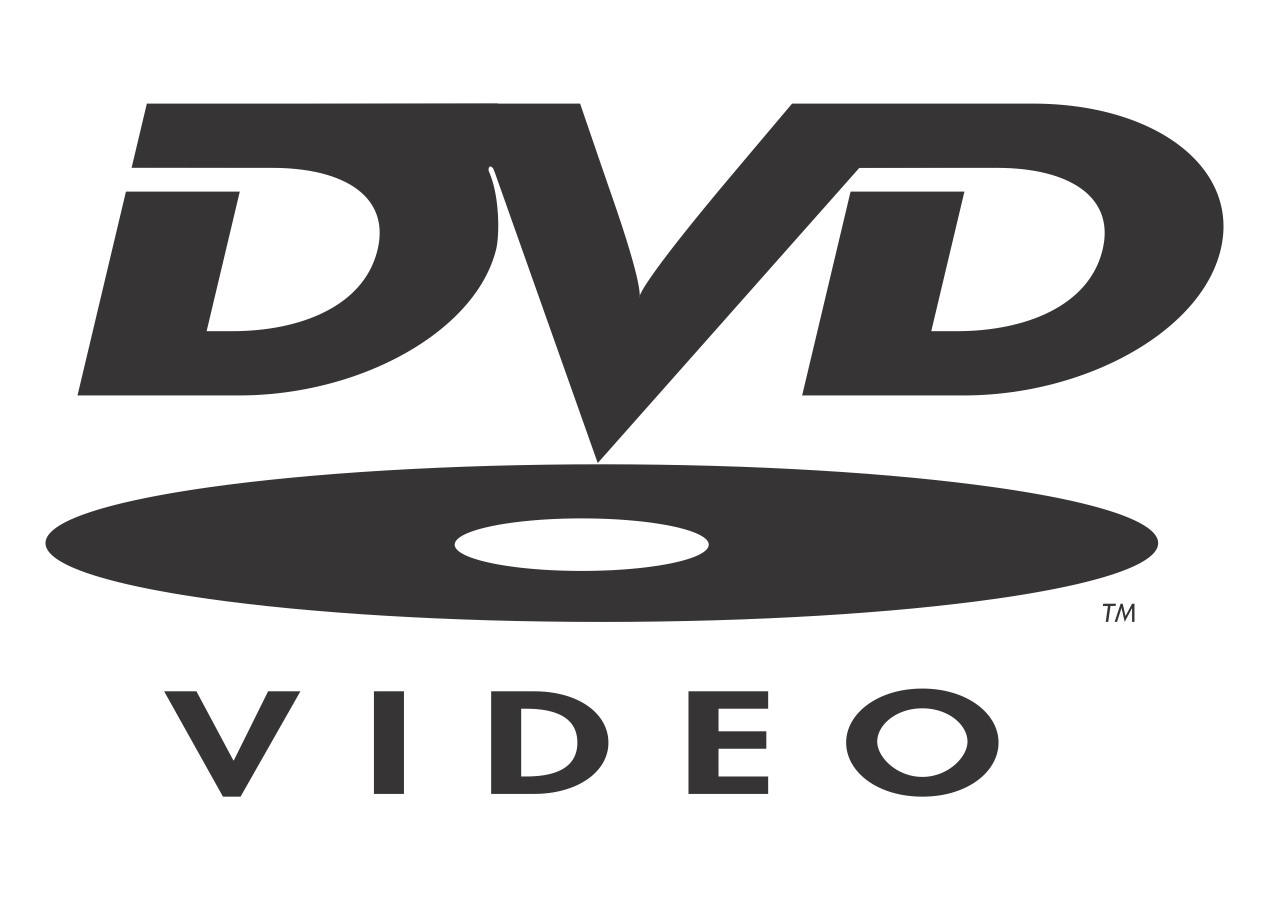 DVD Video Logo Vector  download free