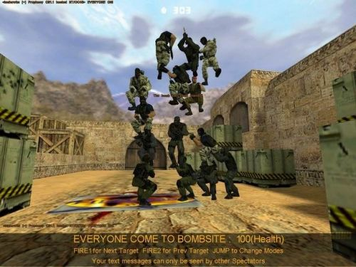 counter strike game cheats free