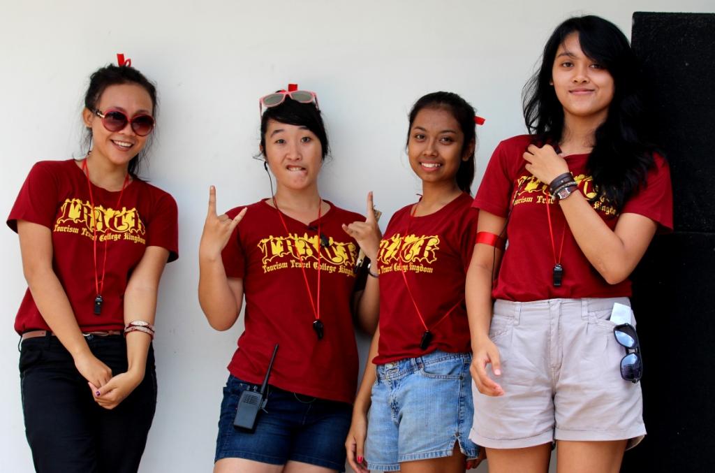 THE STONE Kuta Bali