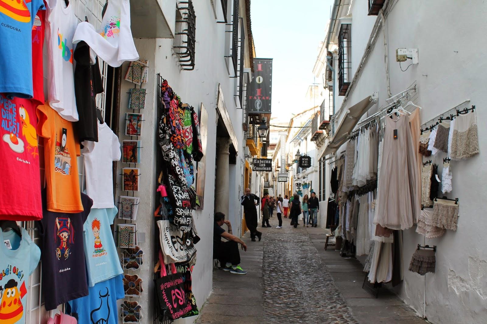 hostal la calleja cordoba: