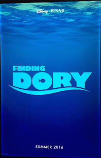 Finding Dory ( 2016 )