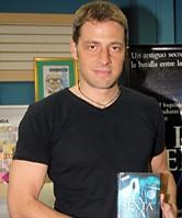 Patricio Sturlese - Autor