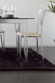 sillas de forja, sillas salon forja, silla de comedor forja, silleria forja, silleria de salones, muebles salon forja