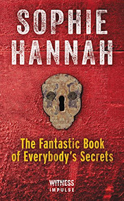 The Fantastic Book of Everybody's Secrets - 8  December