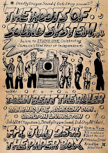 7/25(Fri) The Roots Of Sound System @ The Paper Box