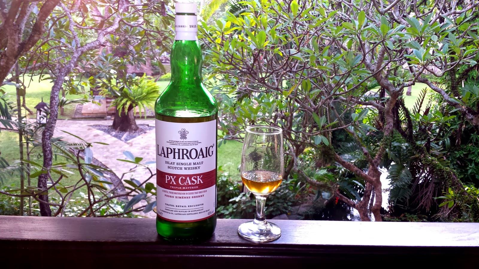 Laphroaig Best Way To Drink