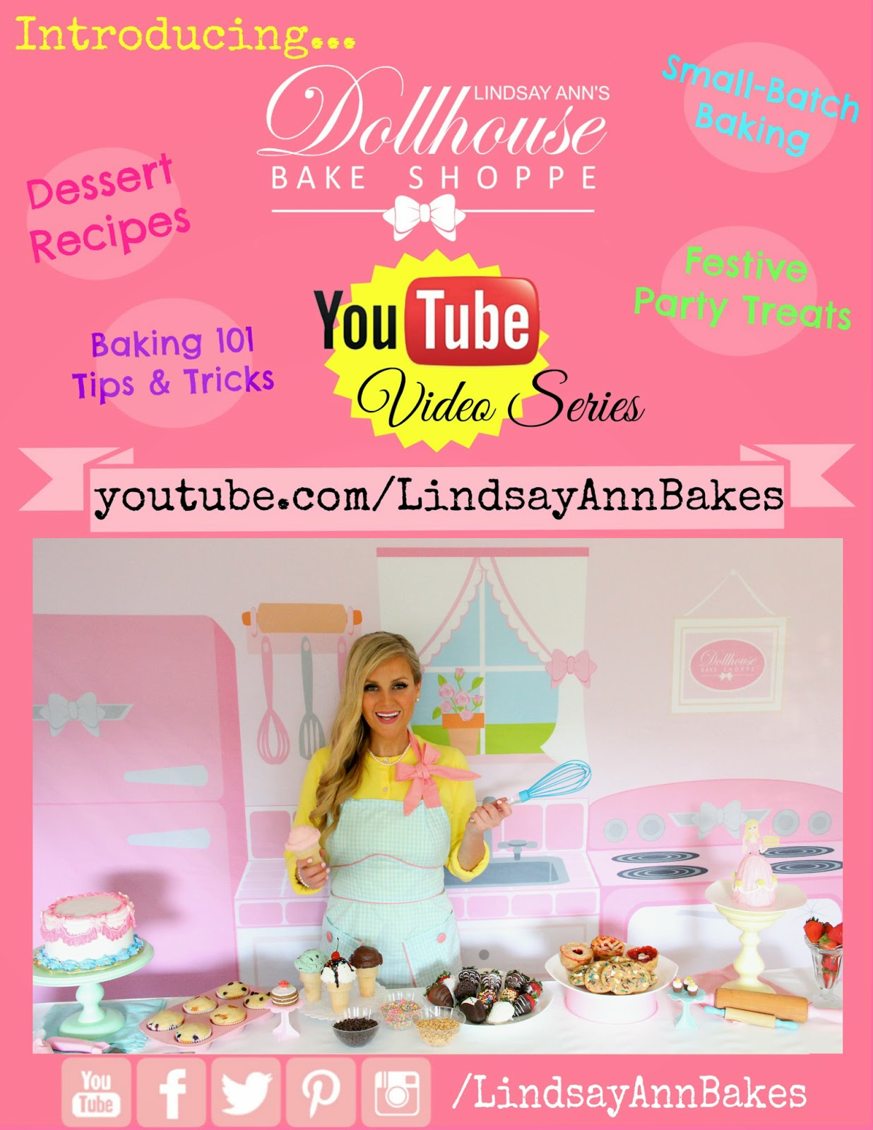 http://www.youtube.com/user/lindsayannbakes?sub_confirmation=1