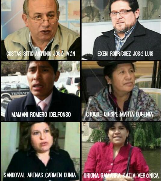 Nace el nuevo TSE con sombras y dudas sobre su imparcialidad - Bolivia informa
