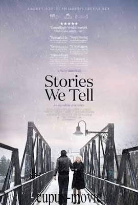 Stories We Tell (2012) LIMITED DVDRip cupux-movie.com