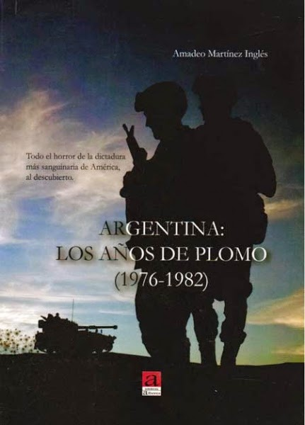 Informe de Amadeo Martínez Inglés