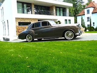 03 Bentlay S3 1963