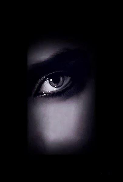 La mirada que entrará en los sueños