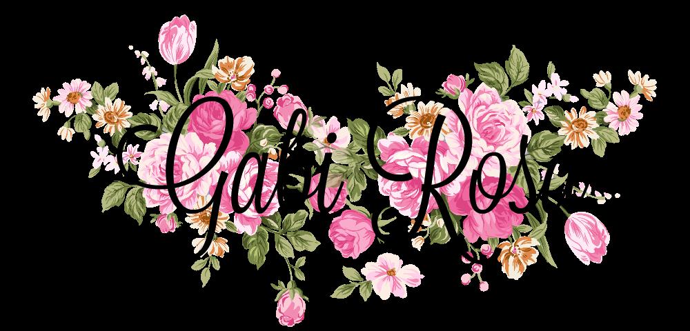 Gabi Rosa