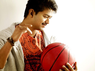 vijay new movie stills