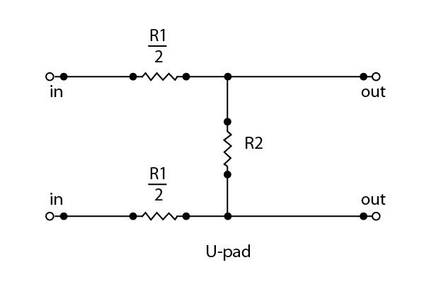 pad schematic