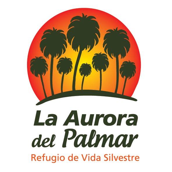 En el Parque Nacional el Palmar.
