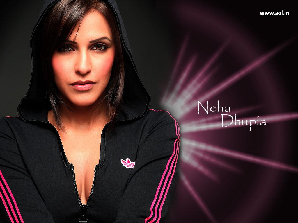Neha Dhupia - Picture