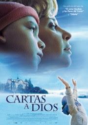 Ver Cartas a Dios Película Online Gratis (2011)