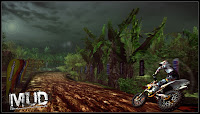 MUD The Game Motocross 4