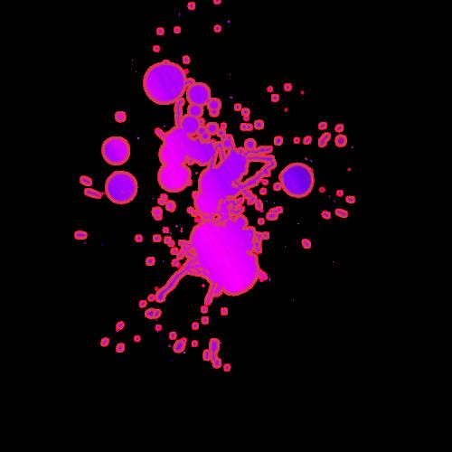 Splatter Effects