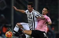 Palermo vs Juventus 0-3 Video Gol & Highlights