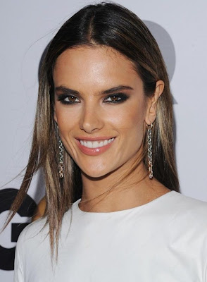 Alessandra Ambrosio - GQ Men of the Year 2012 Sexy Victoria's Secret Angels