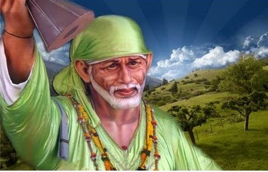 Om Sai Shayari