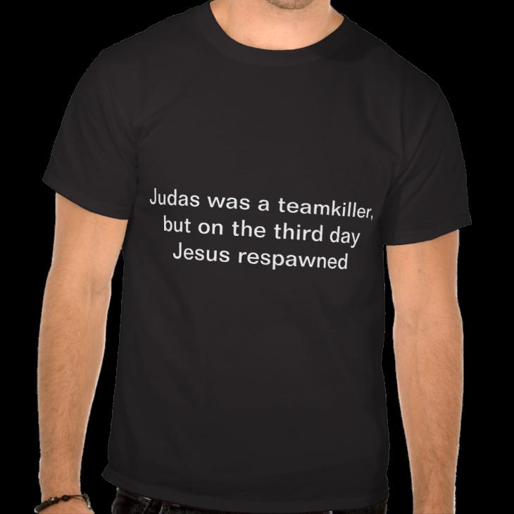 http://www.funandgeeky.com/2012/05/judas-was-teamkiller.html