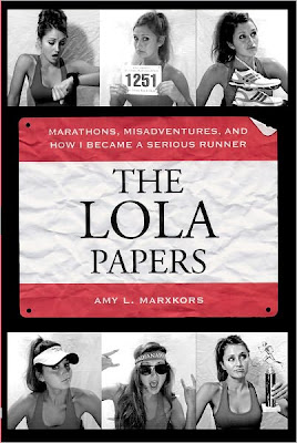The Lola Papers book cover