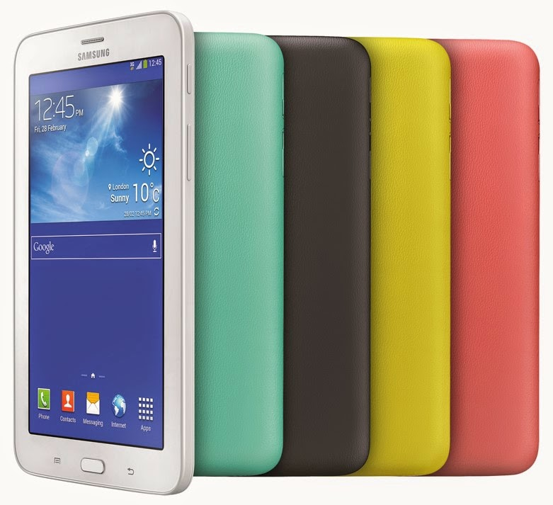 Samsung Galaxy Neo Tablet