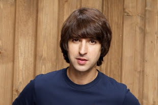 Demetri Martin Talks 'Dean,' Working With Ang Lee & More [Interview]