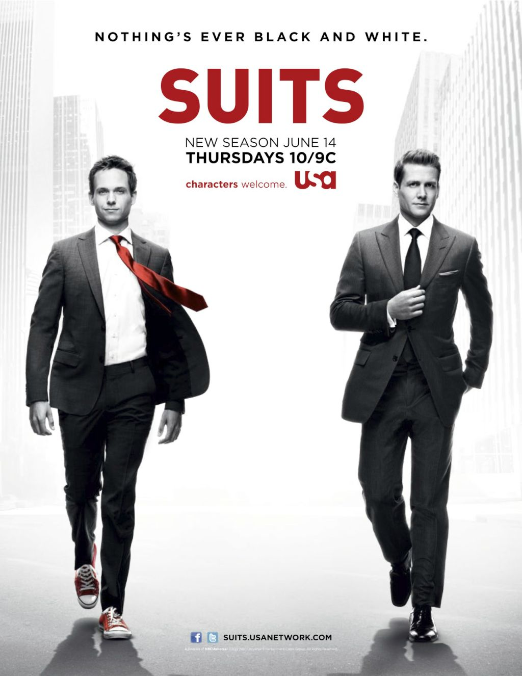 Suits+ +2%C2%BA+Temporada Suits 2ª Temporada Torrent   Dublado Bluray 720p (2012)