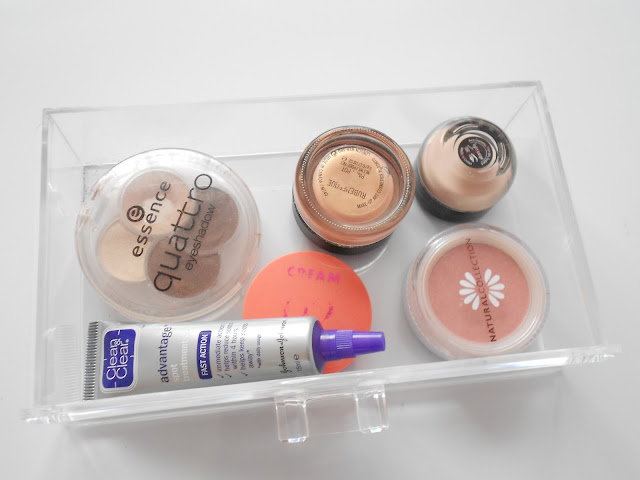 beauty products makeup collection