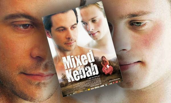 Mixed Kebab, film, 2012