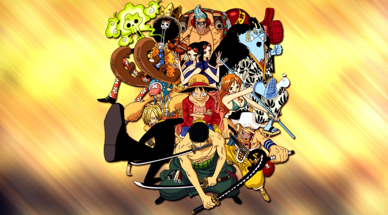 One Piece Wallpaper After 2 Years Free Download