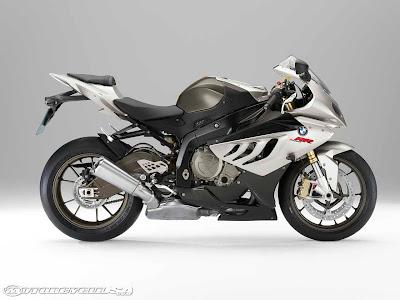 BMW S1000RR Bikes