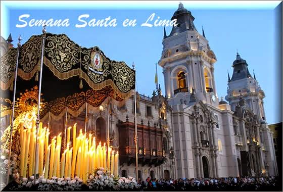 Cuaresma en Lima