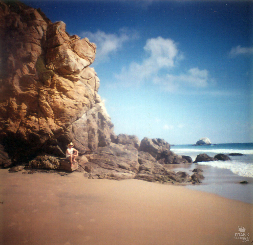 playa san agustinillo oaxaca