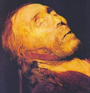 Las misteriosas momias del Tarim