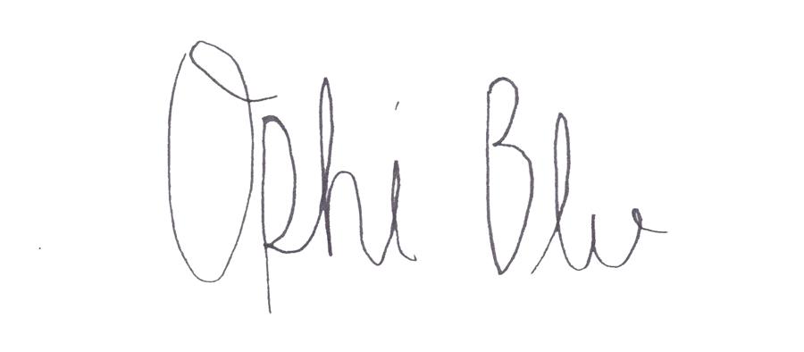 Ophi Blu